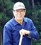 津野幸人農学博士