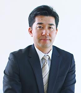 代表取締役 菊池元宏(CEO Motohiro Kikuchi)