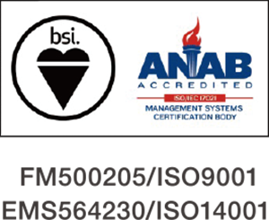 various acquisition certification marusan industry co ltd